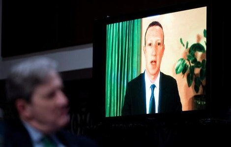 Facebook's Zuckerberg says Kenosha post did not violate 'call to arms' policy