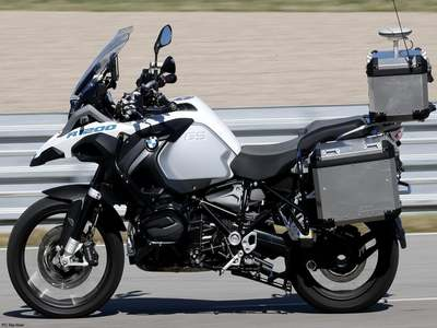 BMW Motorcycles are Launching in Pakistan