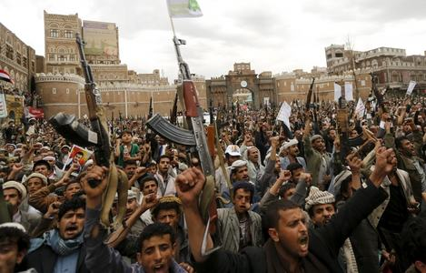 Violent clashes between warring factions kill 50 fighters in Southern Yemen