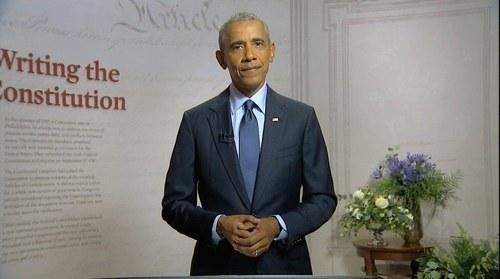 """Former president Zardari called killing of Osama bin Laden """"Good News"""", reveals Barack Obama"""