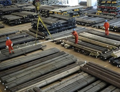 China's Nanjing Iron & Steel to invest in coke project in Indonesia