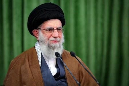 U.S. imposes sweeping sanctions on Iran, targets Khamenei-linked foundation