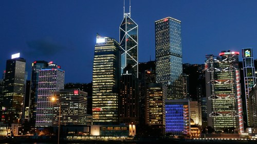 These are the world's most expensive cities during Covid-19
