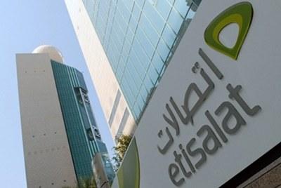 ECC Takes up $800m Dispute with UAE Telecom Giant Etisalat