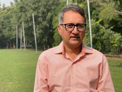Interview with Hammad Naqi Khan, CEO WWF-Pakistan