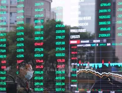 China stocks close firmer as investors eye stimulus plan
