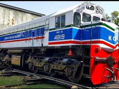 Pakistan Railways reduces KCR fare to Rs30