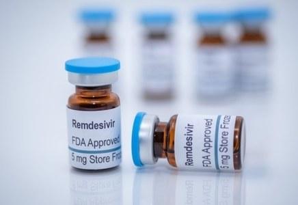 WHO suspends remdesivir from list of medicines