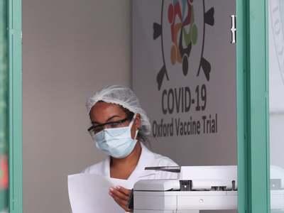 US COVID-19 cases surpass 3 million mark in November