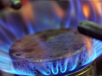 UK GAS-Prices rise on colder weather forecasts