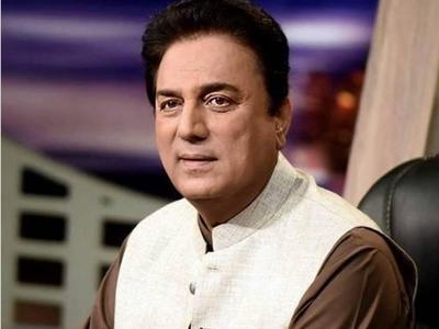 Naeem Bukhari appointed as Chairman PTV for three years
