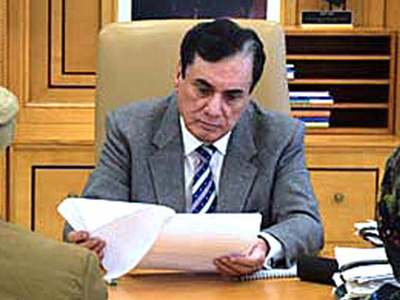 Only 2pc out of 1,210 corruption cases filed against business community: NAB Chairman