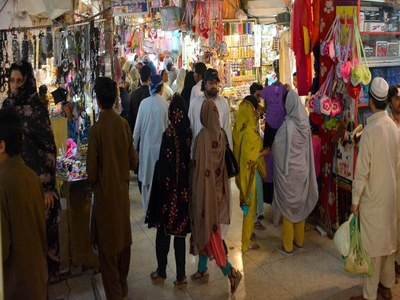 Traders refuse to follow, urge govt to reconsider new SOPs