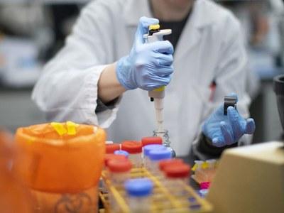 Russia says Sputnik V virus vaccine 95pc effective