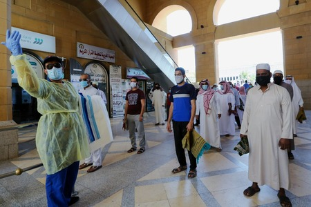 Israel drops Saudi Arabia from virus quarantine list, after Netanyahu's secretive visit