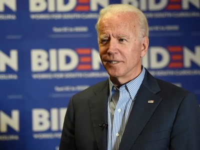 Biden says security team 'ready to lead the world'