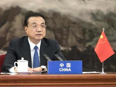 China economic activity can return to reasonable range in 2021: Premier Li