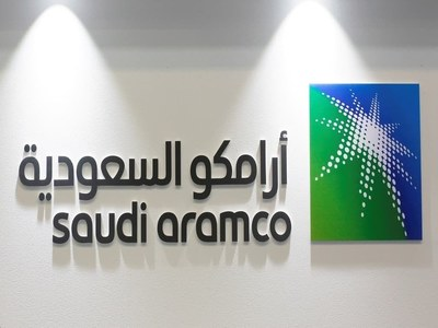 Aramco says Huthi strike tore large hole in oil tank