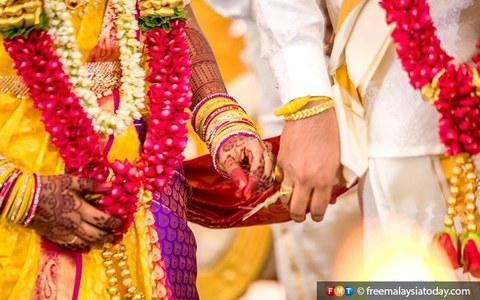 Uttar Pradesh criminalises 'forced' religious conversions by marriage