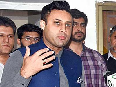 Govt strives to foster healthy lifestyle among masses: Zulfi Bukhari