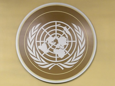 UN given dossier on India