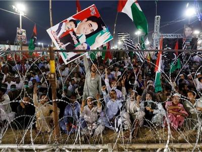Multan admin refuses permission for PDM rally on Nov. 30