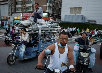 Demand for Two-wheelers Rise in Southeast Asia