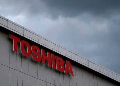 Toshiba follows GE and Samsung C&T in Quitting Coal