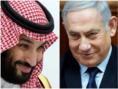 Covert Israeli-Saudi meeting sends Biden a strong message on Iran