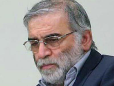 Top Iranian nuclear scientist 'Mohsen Fakhrizadeh' assassinated