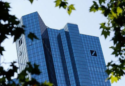 Deutsche Bank sees trade finance at pre-COVID levels by mid-2021