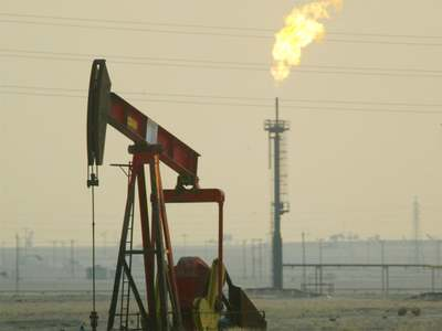 UK securely deployed units to guard Saudi Arabia oil fields: report