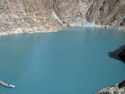 IRSA releases 116,000 cusecs water