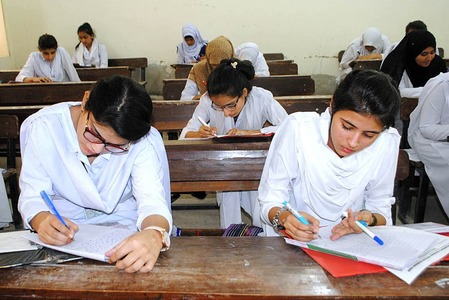 BISE extends date for enrollment of 9th class students with late fee