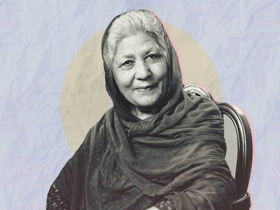 Google honours Bano Qudsia on 92nd birthday