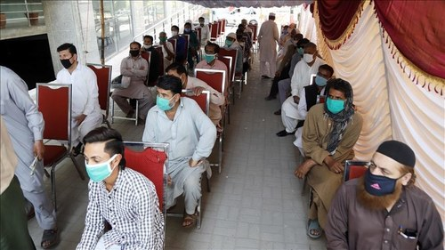 COVID-19 outbreak: 43 deaths, 2,829 cases reported across country in 24 hours