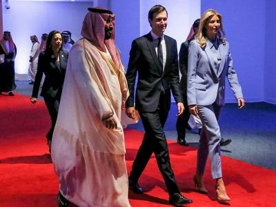 White House's Kushner headed to Saudi, Qatar: reports