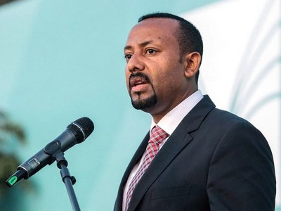 Ethiopia's Abiy says has Tigray leaders in his sights