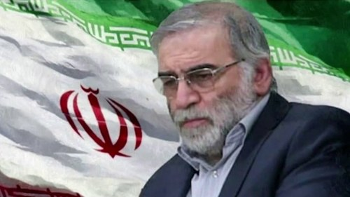 Iran says scientist was killed in 'new, complex' operation: top official