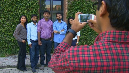 Picture editing app by young Pakistanis becoming popular among IT giants