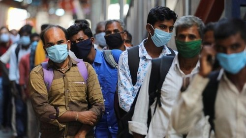Dealing pandemic effectively: India falls behind Pakistan in Covid Resilience Ranking