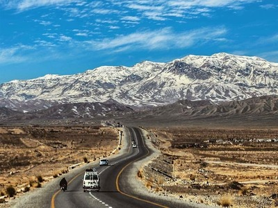 60pc of Balochistan is without Internet Coverage.