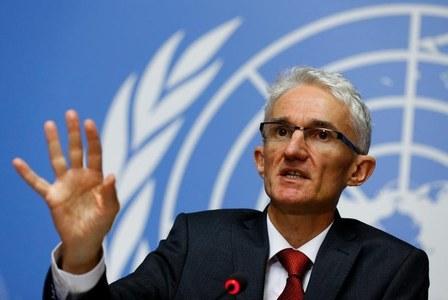 COVID-19 drives 40% spike in number of people needing humanitarian aid, U.N. says