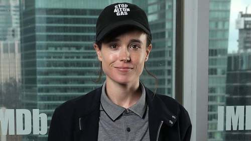 Juno actor Elliot Page comes out as transgender