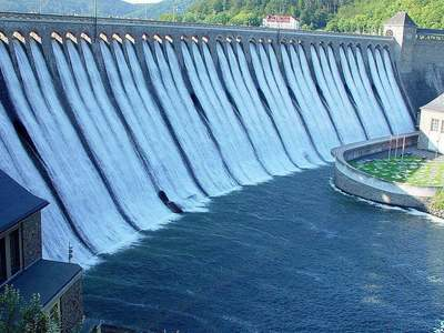 Agreement inked for construction of 700MW Azad Pattan Hydropower Project