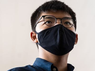 Hong Kong activist Joshua Wong jailed for over 13 months for anti-govt protest