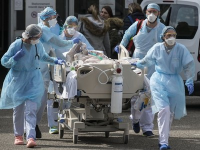 Worldwide coronavirus cases cross 63.37 million, death toll at 1,475,392