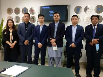 VIVO to set up smartphone manufacturing plant in Pakistan
