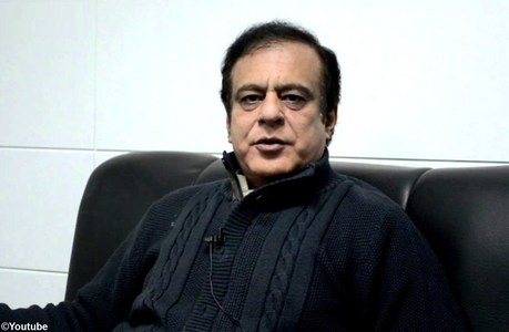 Shibli Faraz for enhanced Pak-China media, cultural cooperation