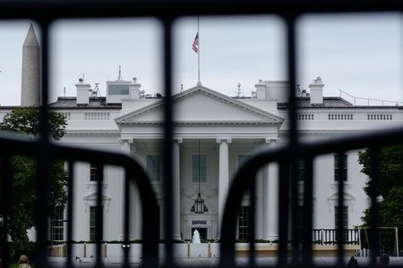 U.S. prosecutors investigating potential White House 'bribery-for-pardon' scheme